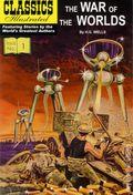 Classics Illustrated GN (2009- Classic Comic Store) 1-REP
