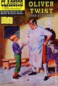 Classics Illustrated GN (2009- Classic Comic Store) 2-REP