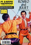 Classics Illustrated GN (2009- Classic Comic Store) 5-1ST