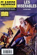 Classics Illustrated GN (2009- Classic Comic Store) 7-1ST