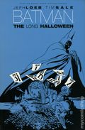 Batman The Long Halloween TPB (1999 Titan Books) 1-REP