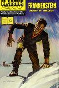 Classics Illustrated GN (2009- Classic Comic Store) 13-REP