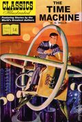 Classics Illustrated GN (2009- Classic Comic Store) 14-REP