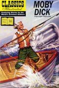 Classics Illustrated GN (2009- Classic Comic Store) 16-REP