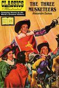 Classics Illustrated GN (2009- Classic Comic Store) 25-1ST