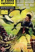 Classics Illustrated GN (2009- Classic Comic Store) 26-1ST