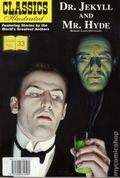 Classics Illustrated GN (2009- Classic Comic Store) 33-1ST