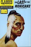 Classics Illustrated GN (2009- Classic Comic Store) 34-1ST