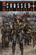 Crossed Plus One Hundred HC (2015 Avatar Press) 2-1ST