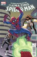 Amazing Spider-Man (2015 4th Series) 9D