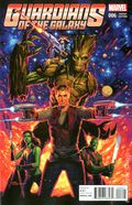 Guardians of the Galaxy (2015 4th Series) 6C