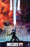 Infinity Entity (2016 Marvel) 1C
