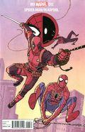Spider-Man Deadpool (2016) 3B