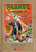 Roy Thomas Presents: Planet Comics HC (2013-2016 PS Artbooks) 12-1ST
