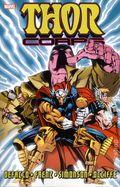 Thor Corps TPB (2016 Marvel) 1-1ST