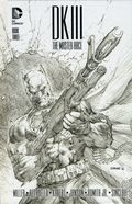 Dark Knight III The Master Race HC (2015-2017 DC) Collectors Edition 3-1ST