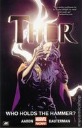Thor TPB (2016 Marvel NOW) 2-1ST