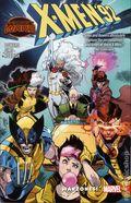 X-Men '92 TPB (2016-2017 Marvel) 0-1ST