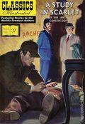 Classics Illustrated GN (2009- Classic Comic Store) 37-1ST