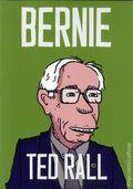 Bernie GN (2016 Seven Stories Press) 1-1ST