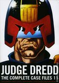 Judge Dredd The Complete Case Files TPB (2010 Rebellion) US Edition 11-1ST