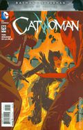 Catwoman (2011 4th Series) 50