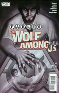 Fables The Wolf Among Us (2014) 15