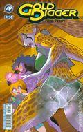 Gold Digger (1999 3rd Series) 230
