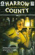 Harrow County (2015) 10