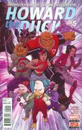 Howard The Duck (2015 5th Series) 5