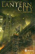 Lantern City (2015 Boom Studios) 11