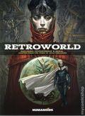 Retroworld GN (2016 Humanoids) 1-1ST