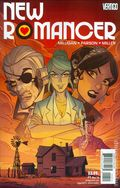 New Romancer (2015 DC) 4