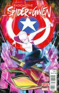Spider-Gwen (2015 2nd Series) 6A
