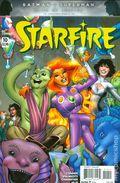 Starfire (2015 DC) 10