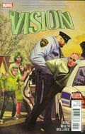 Vision (2015 3rd Series) 5