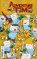 Adventure Time (2012 Kaboom) 50A
