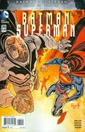 Batman Superman (2013 DC) 30A