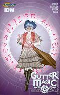 Gutter Magic (2016 IDW) 3SUB