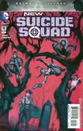 New Suicide Squad (2014) 18A