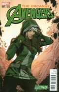 Uncanny Avengers (2015 Marvel 3rd Series) 7B