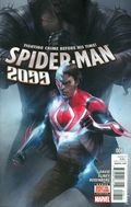 Spider-Man 2099 (2015 3rd Series) 8A