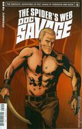 Doc Savage Spider's Web (2015 Dynamite) 4A
