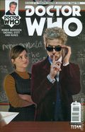 Doctor Who The Twelfth Doctor Year Two (2015) 3B