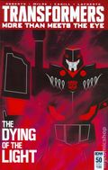 Transformers More than Meets the Eye (2012 IDW) 50SUBA
