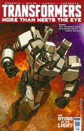 Transformers More than Meets the Eye (2012 IDW) 50SUBB