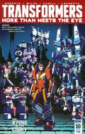 Transformers More than Meets the Eye (2012 IDW) 50SUBC