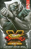 Street Fighter V Charlie Nash (2016 Udon) 1C