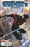 Spider-Man (2016 Marvel) 1F