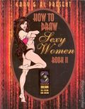 How to Draw Sexy Women SC (1998 Solson) 2-1ST